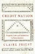 Cover-Bild zu Priest, Claire: Credit Nation