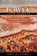 Cover-Bild zu Headrick, Daniel R.: Power over Peoples