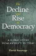 Cover-Bild zu Stasavage, David: The Decline and Rise of Democracy