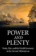 Cover-Bild zu Findlay, Ronald: Power and Plenty