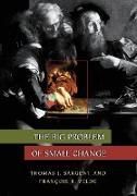 Cover-Bild zu Sargent, Thomas J.: The Big Problem of Small Change