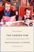 Cover-Bild zu Botticini, Maristella: The Chosen Few