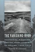 Cover-Bild zu Guinnane, Timothy W.: The Vanishing Irish
