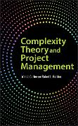 Cover-Bild zu Curlee, Wanda: Complexity Theory and Project Management