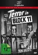 Cover-Bild zu Neville Brand (Schausp.): Terror in Block 11