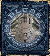 Cover-Bild zu Evans, Mike: The Blues