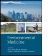 Cover-Bild zu Ayres, Jon G.: Environmental Medicine