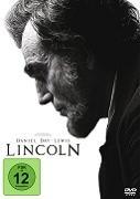 Cover-Bild zu Steven Spielberg (Reg.): Lincoln