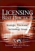 Cover-Bild zu Goldscheider, Robert: Licensing Best Practices