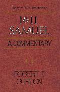 Cover-Bild zu Gordon, Robert P.: 1 and 2 Samuel: A Commentary