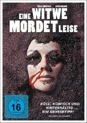 Cover-Bild zu Geraldine Page (Schausp.): Eine Witwe mordet leise