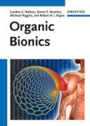 Cover-Bild zu Wallace, Gordon G.: Organic Bionics