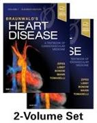 Cover-Bild zu Zipes, Douglas P.: Braunwald's Heart Disease