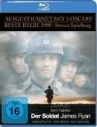 Cover-Bild zu Rodat, Robert: Der Soldat James Ryan
