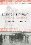 Cover-Bild zu Bell, Joshua A.: Recreating First Contact