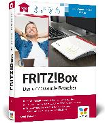 Cover-Bild zu Rühmer, Dennis: FRITZ!Box