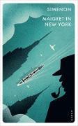 Cover-Bild zu Simenon, Georges: Maigret in New York