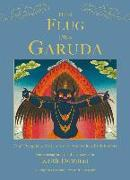 Cover-Bild zu Dowman, Keith: Der Flug des Garuda