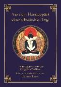 Cover-Bild zu Low, James: Aus dem Handgepäck eines tibetischen Yogi
