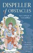 Cover-Bild zu Guru Rinpoche, Padmasambhava: Dispeller of Obstacles: The Heart Practice of Padmasambhava