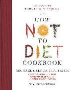 Cover-Bild zu Greger, Michael: How Not to Diet Cookbook