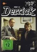 Cover-Bild zu Reinecker, Herbert: Derrick