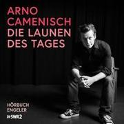 Cover-Bild zu Camenisch, Arno: Die Launen des Tages