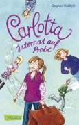 Cover-Bild zu Hoßfeld, Dagmar: Carlotta - Internat auf Probe