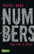 Cover-Bild zu Ward, Rachel: Numbers - Den Tod im Blick