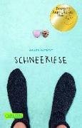 Cover-Bild zu Kreller, Susan: Schneeriese