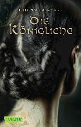 Cover-Bild zu Cashore, Kristin: Die Königliche