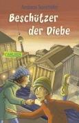 Cover-Bild zu Steinhöfel, Andreas: Beschützer der Diebe