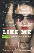 Cover-Bild zu Feibel, Thomas: Like me. Jeder Klick zählt