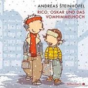 Cover-Bild zu Steinhöfel, Andreas: Rico, Oskar und das Vomhimmelhoch
