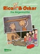 Cover-Bild zu Steinhöfel, Andreas: Rico & Oskar (Kindercomic): Die Regenhütte