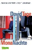Cover-Bild zu Steinhöfel, Andreas: David Tage, Mona Nächte