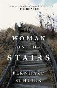 Cover-Bild zu Schlink, Bernhard: The Woman on the Stairs
