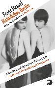 Cover-Bild zu Hessel, Franz: Heimliches Berlin