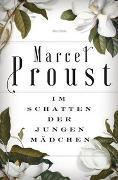 Cover-Bild zu Proust, Marcel: Im Schatten der jungen Mädchen