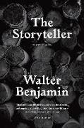 Cover-Bild zu Benjamin, Walter: The Storyteller