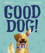 Cover-Bild zu Taylor, Sean: Good Dog!
