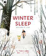 Cover-Bild zu Taylor, Sean: Winter Sleep