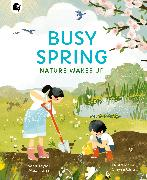 Cover-Bild zu Taylor, Sean: Busy Spring
