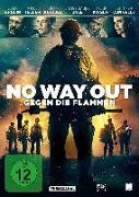 Cover-Bild zu Flynn, Sean: No Way Out - Gegen die Flammen