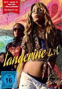 Cover-Bild zu Baker, Sean: Tangerine L.A