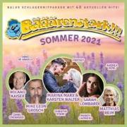 Cover-Bild zu BÄÄÄRENSTARK!!! SOMMER 2021