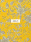 Cover-Bild zu Schöll, Stephan (Gestaltet): Gefährlich schön Geschenkpapier-Heft - Motiv Gelbe Malve