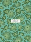 Cover-Bild zu Schöll, Stephan (Gestaltet): Gefährlich schön Geschenkpapier-Heft - Motiv Pariser Grün