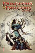Cover-Bild zu Mishkin, Dan: Dungeons & Dragons Classics Volume 3