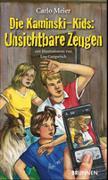 Cover-Bild zu Meier, Carlo: Unsichtbare Zeugen